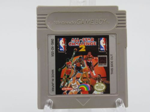 Nba All-Star Challenge 2 (GameBoy)